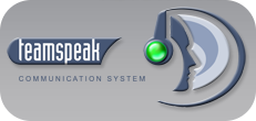 TeamSpeak communication system